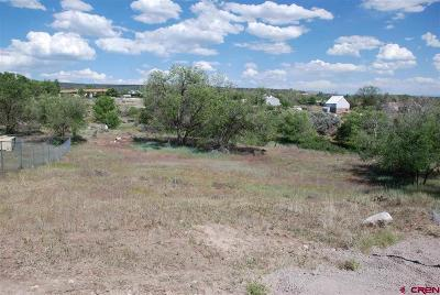 Cedaredge Residential Lots & Land For Sale: 535 NW 9th Street