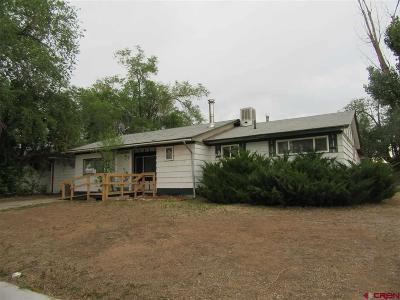 Cortez Single Family Home For Sale: 917 Brookside