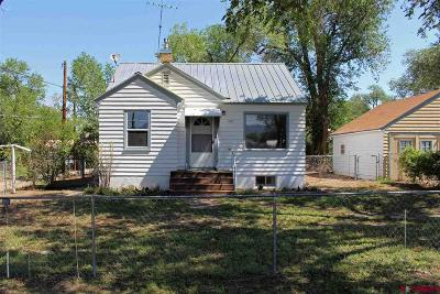 Cortez Single Family Home For Sale: 222 East 2nd