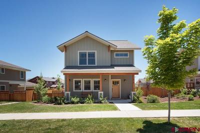 La Plata County Single Family Home For Sale: 270 Salt Brush Street