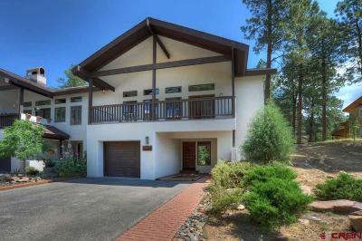 La Plata County Condo/Townhouse For Sale: 571 Hogan Circle