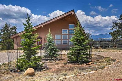 Hesperus Single Family Home NEW: 1460 Cr 119