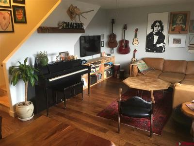 Durango Condo/Townhouse For Sale: 525 Animas View Drive #8 #8