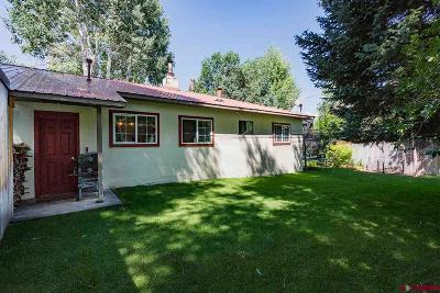 La Plata County Single Family Home For Sale: 1704 Florida Road