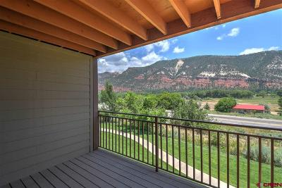 Durango Condo/Townhouse For Sale: 1700 Cr 203 #A202