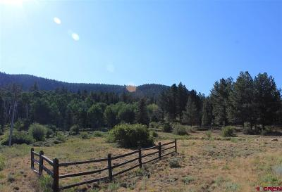 South Fork Residential Lots & Land NEW: 564 Escondida Dr.