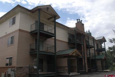 La Plata County Condo/Townhouse UC/Contingent/Call LB: 395 Sheol Street #3