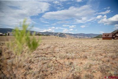Creede Residential Lots & Land For Sale: 330 Macfarlane Drive