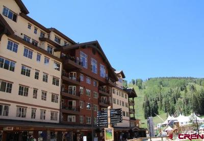 Durango Timeshare For Sale: 24 Sheol Street #206C