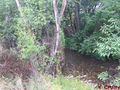 Mancos Residential Lots & Land For Sale: 115 W Grand