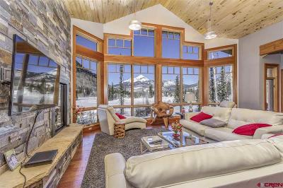Durango Single Family Home For Sale: 192 Tacoma Drive