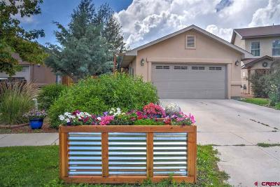 La Plata County Single Family Home For Sale: 1705 N Taylor Circle