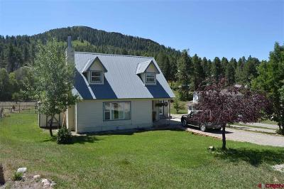La Plata County Single Family Home For Sale: 426 Meadowbrook Drive