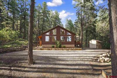 La Plata County Single Family Home For Sale: 921 Pine Valley