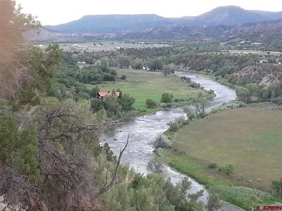 Durango Residential Lots & Land For Sale: 818 N Rainbow Road