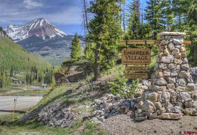 Durango Residential Lots & Land For Sale: 152 Snowden