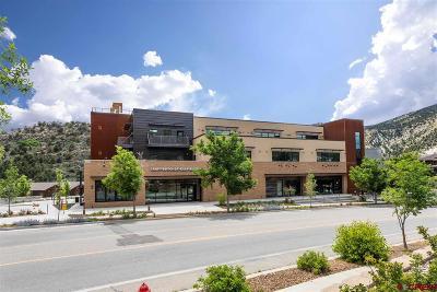 Durango Condo/Townhouse For Sale: 1305 Escalante Drive #306