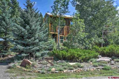 La Plata County Single Family Home UC/Contingent/Call LB: 597 San Moritz Drive