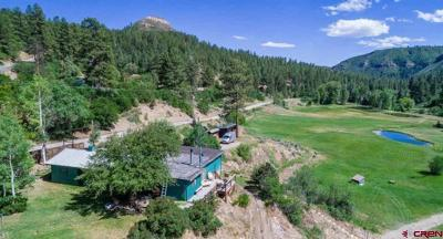 Durango Residential Lots & Land For Sale: 617 Cr 207
