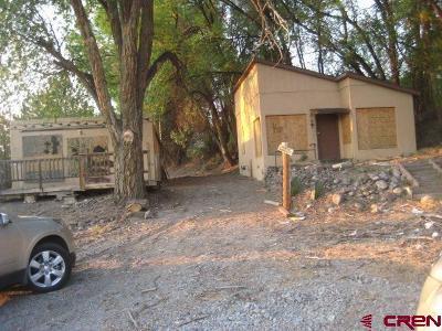 Delta Single Family Home For Sale: 443 E 4th