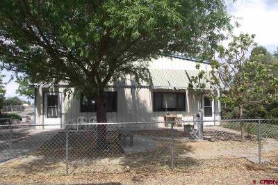 Single Family Home For Sale: 9226 2015 Road