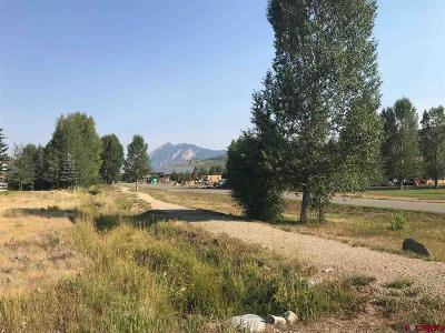 Crested Butte South Residential Lots & Land For Sale: 17 Shavano Street