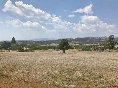 Durango Residential Lots & Land For Sale: 29160 Hwy 160