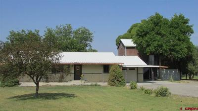 Montrose Single Family Home UC/Contingent/Call LB: 9237 6097 Road