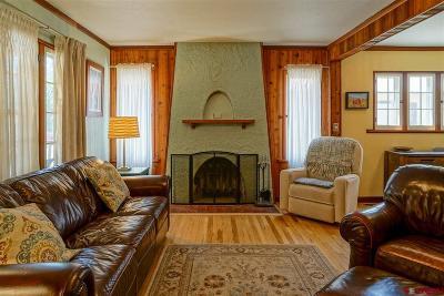 La Plata County Single Family Home For Sale: 1639 W 3rd Avenue