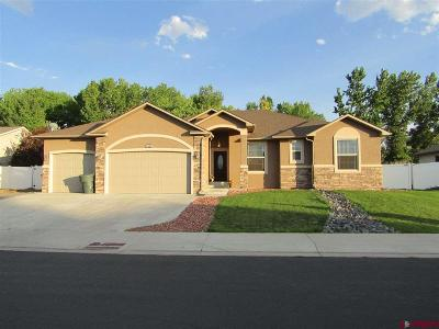 Delta CO Single Family Home Back on Market: $265,000