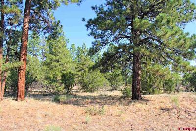 Ridgway CO Residential Lots & Land For Sale: $27,500
