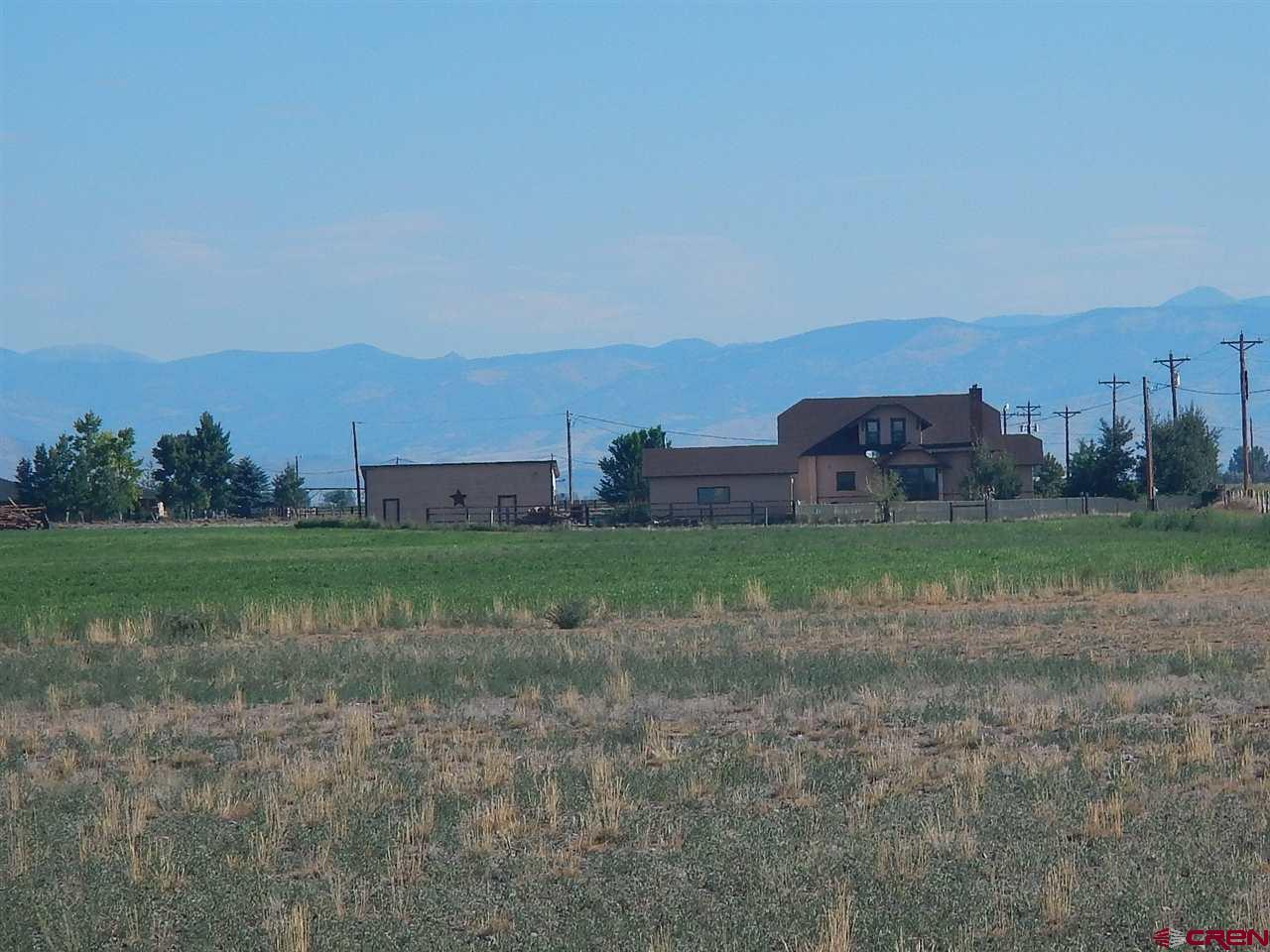 4325 Hwy 285 Highway, Center, CO | MLS# 748936 | Marcus W  Elliott