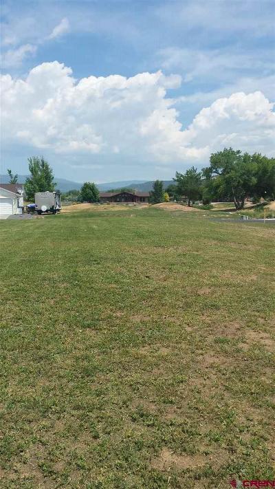 Cedaredge Residential Lots & Land For Sale: 460 SE Birdie Circle