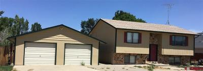 Cortez CO Single Family Home For Sale: $189,000
