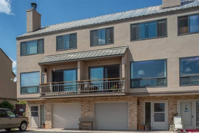 Mt. Crested Butte CO Condo/Townhouse For Sale: $475,000