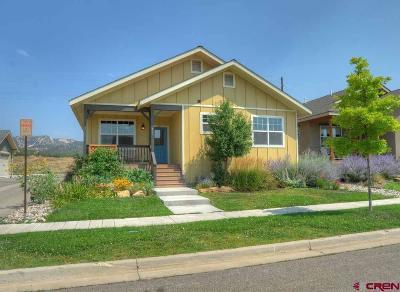 La Plata County Single Family Home For Sale: 285 Sage View Street