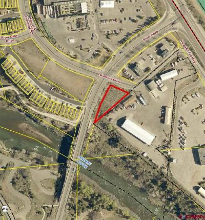Durango Residential Lots & Land For Sale: 20 River Road