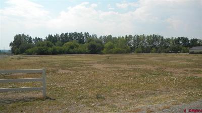 Montrose Residential Lots & Land For Sale: Oleander Lot 10 Circle