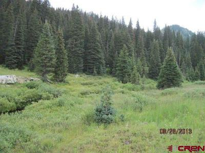 Crested Butte CO Residential Lots & Land For Sale: $25,000