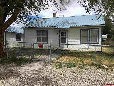 Olathe Single Family Home NEW: 218 S Roberts
