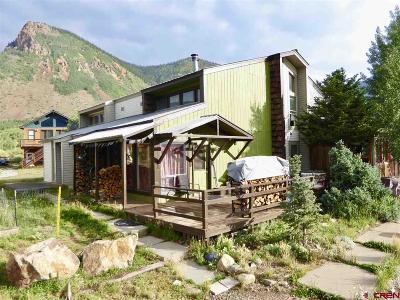 Silverton Single Family Home UC/Contingent/Call LB: 525 Reese Street #23
