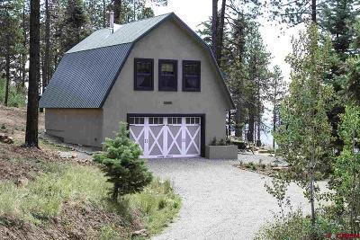 La Plata County Single Family Home UC/Contingent/Call LB: 1679 Rosalie Drive