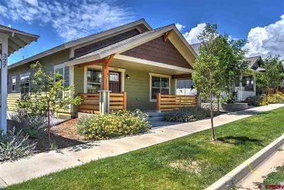 La Plata County Single Family Home NEW: 335 Confluence Avenue