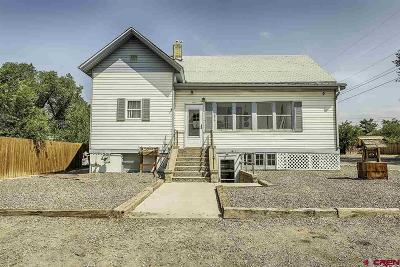 Olathe Multi Family Home Back on Market: 347 S 3rd Street