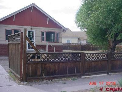 Delta Single Family Home For Sale: 150 Eaton Avenue