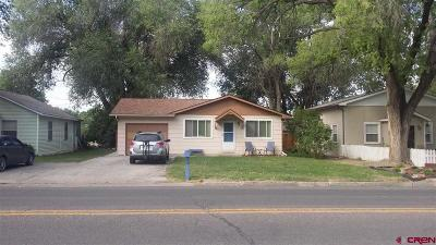 Montrose Single Family Home UC/Contingent/Call LB: 615 N Nevada Avenue