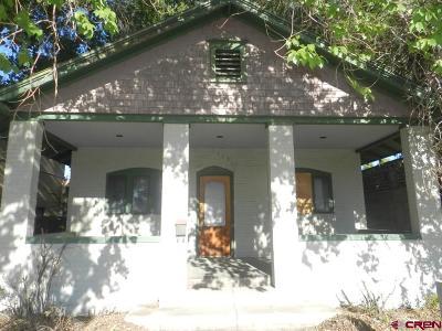 Delta Single Family Home For Sale: 210 Main