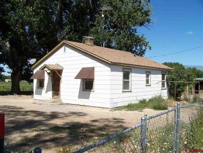 Delta Single Family Home UC/Contingent/Call LB: 1801 G Road