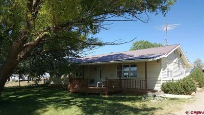 Cortez Single Family Home For Sale: 7954 Road 26.5