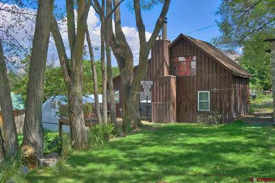 Single Family Home For Sale: 123 Oak Avenue